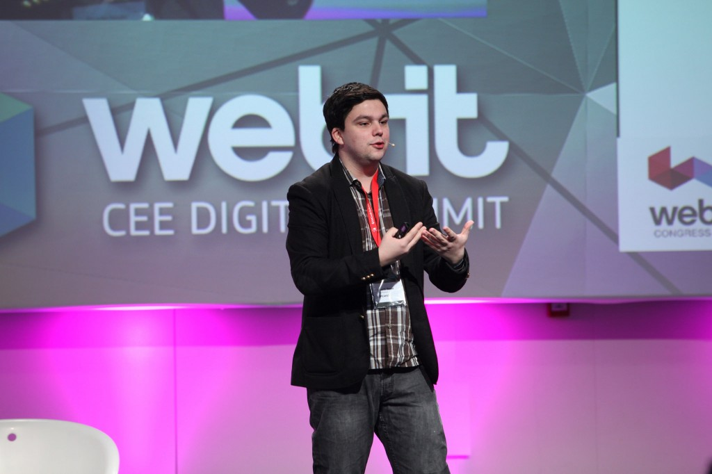 webit 2014 leaders of the future