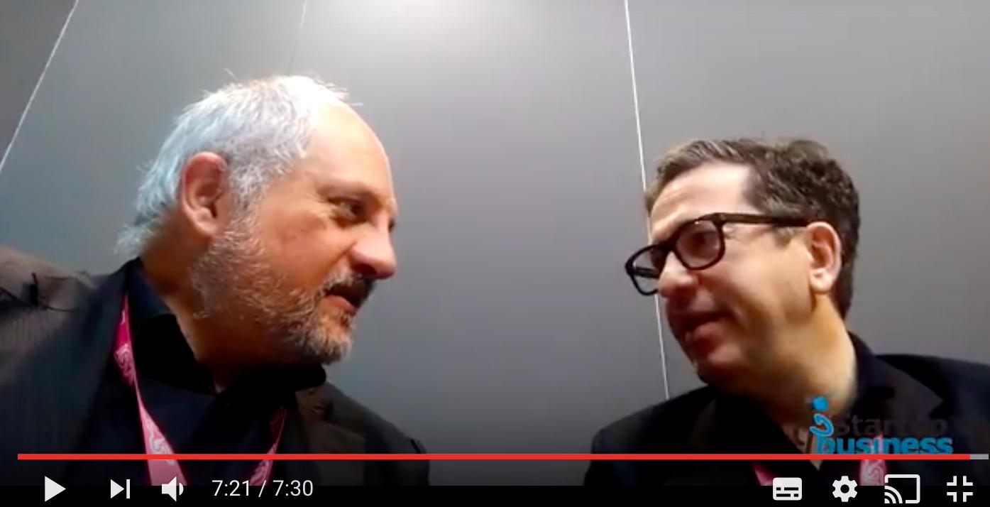 Video intervista a Blast2017 a Spiros Margaris, VC e Influencer, che offre diversi insight sullo scenario insurtech e fintech in Europa, e nel dopo brexit